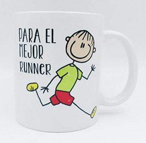 taza runner