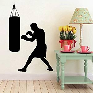 vinilo boxeo