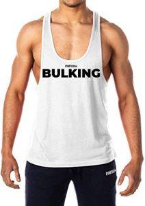 camiseta bulking