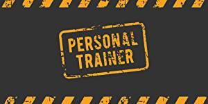Toalla personal trainer