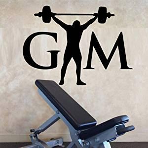 vinilo gym