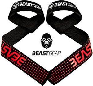 straps gym