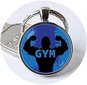 llavero gym