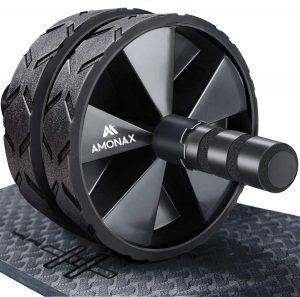 Rodillo de rueda para abdominales