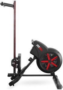 FITFIU Fitness RA-100 Máquina de Remo para casa 2